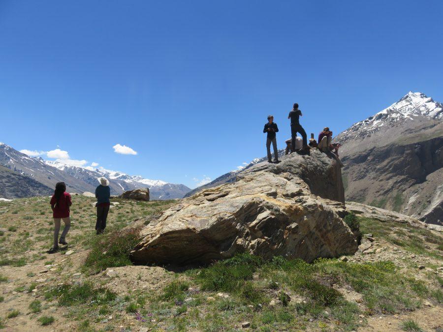 Zanskar 2016 - 6 - Chemins et découverte