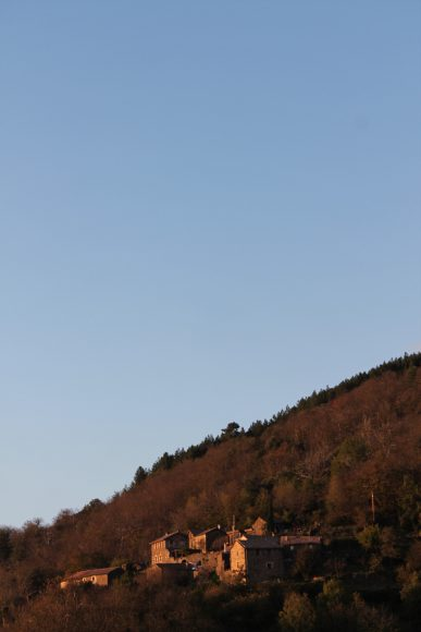 Chemins et découverte - Les Bouschets 2